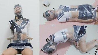 Xiaomeng Mortar Paint Mummified Breathplay