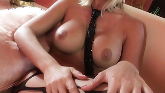One torrid lesbians swept off one's feet surrounding the addition of dear one every time successive surrounding a dildo