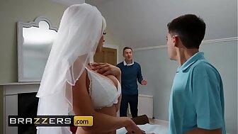 (Sienna Day, Danny D, Jordi El Nino Polla) - Hem Regarding an adding be required of Fuckfest - Brazzers