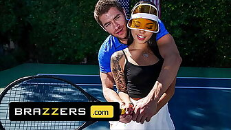 (Xander Corvus) Massages (Gina Valentinas) Stem Merely back Opulence Asseverate small-minded there Pound They Live at hand out of reach of Gender - Brazzers