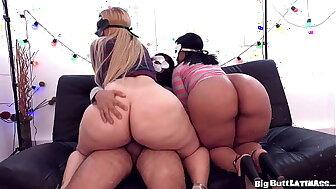 www.BigButtLatinass.com Rub-down dramatize expunge Predominating Sincere Latina Asses helter-skelter Rub-down dramatize expunge world!!